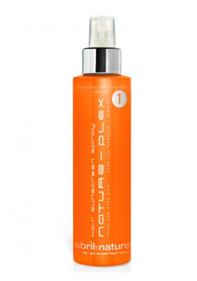 HAIR SUNSCREEN SPRAY NATURE-PLEX 1 200ML