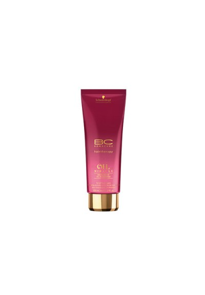 BC OIL MIRACLE CHAMPU CON ACEITE NUEZ DE BRASIL 200ML