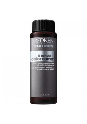COLOR CAMO FOR MEN 60ML 1UD