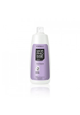 MORPHOSSE ACTIVE LOTION 1000 ML