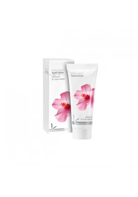 HAND&BODY LOTION HIBISCUS & ROSE WATER 40ML