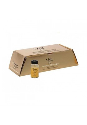 LOCION REEST. ORO THERAPY 12X ML