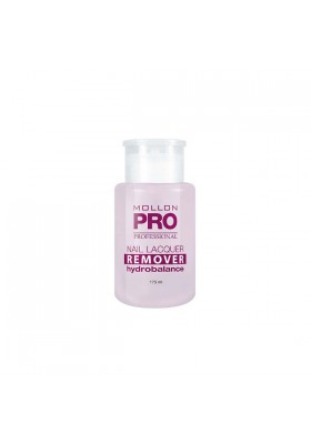 NAIL LACQUER REMOVER HYDROBALANCE 175 ML