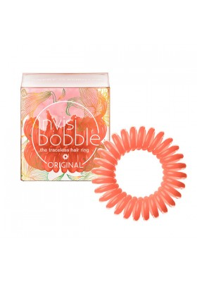 COLETERO INVISIBOBBLE SECRET GARDEN SWEET CLEMENTINE