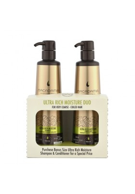 ULTRA RICH MOISTURE DUO 500ML