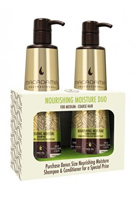 NOURISHING MOISTURE DUO 500ML