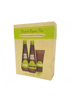 PACK NOURISHING REPAIR TRIO
