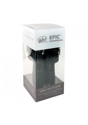 PACK EPIC BLOWOUT BRUSH COLLECTION