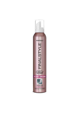 FINALSTYLE COLOUR MOUSSE SKY GREY 320 ML