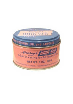 MURRAYS HAIR-GLO 85GR