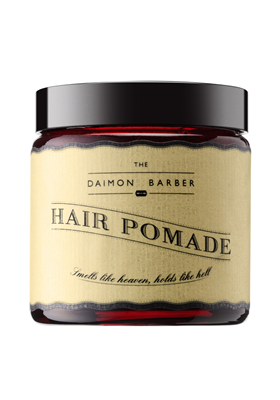 DAIMON BARBER HAIR POMADE