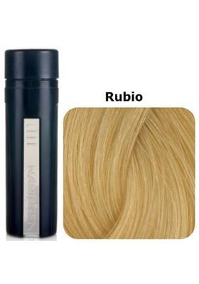 NANOFIBRES RUBIO 30 GRS.