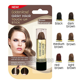 CUBRE CANAS HAIR LIGHT BROWN