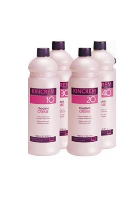 OX.C. PLUS 10 VOL. 1000 ML.