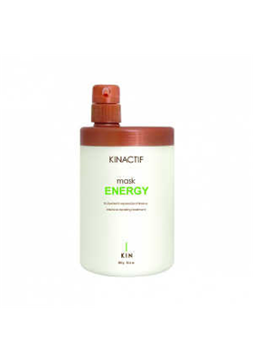 ENERGY MASK 900 ML.