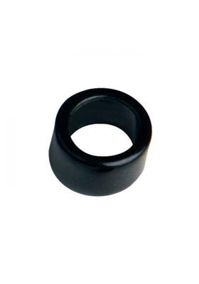 "100 Klips ""Klip Hair"" negro 3 mm"