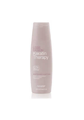 ALFAPARF MILANO LISSE DESIGN KERATIN THERAPY MAINTENANCE CONDITIONER 250 ML