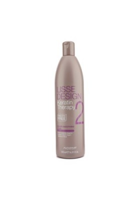 KERATIN THERAPY SMOOTHING FLUID (PASO 2) 1000ML