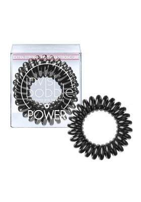 COLETERO INVISIBOBBLE POWER TRUE BLACK