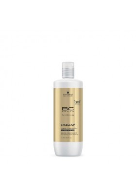 BC EXCELLIUM TAMING CONDITIONER 1000ML