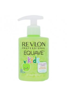 EQUAVE KIDS SHAMPOO APPLE 300ML