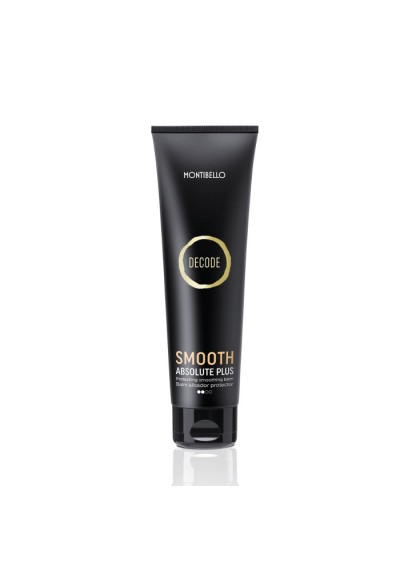 DECODE SMOOTH ABSOLUTE PLUS BALM ALISADOR PROTECTOR 150ML