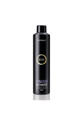 DECODE FINISH ULTIMATE 400ML