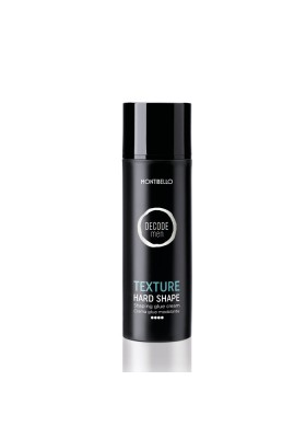 DECODE TEXTURE MEN HARD SHAPE CREMA GLUE MODELANTE 150ML