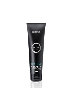DECODE TEXTURE MEN - XTREM FIX - GEL FIJACIÓN EXTRAFUERTE