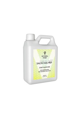 SALON NAIL PREP START MANICURE 1000ML