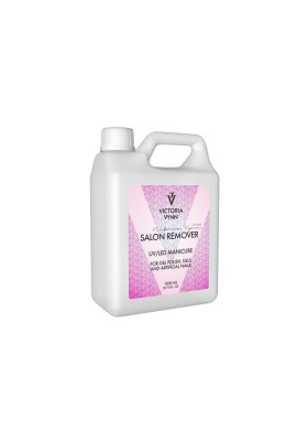 SALON REMOVER UV-LED MANICURE 1000ML
