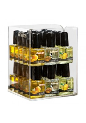MINI CUTICLE OIL DISPLAY 30UNI