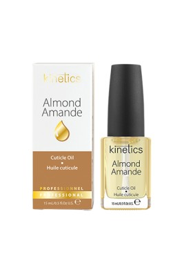 ESSENTIAL OIL ALMOND 15ML IN BOX