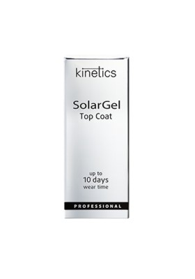 KN SOLARGEL TOP COAT 15ML