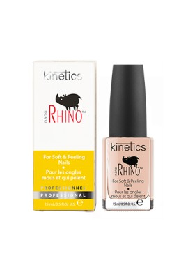 NANO RHINO NAIL TREATMENT 15 ML