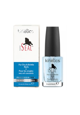 NANO SEAL NAIL TREATMENT 15ML