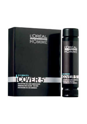 ESTUCHE HOMME COVER5 X3-4 50ML