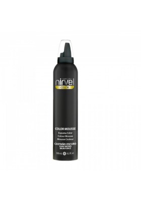 COLOR MOUSSE CASTAÑO OSCURO 300ml