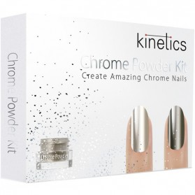 KINETICS CHROME POWDER KIT