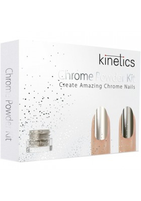 KINETICS CHROME POWDER KIT