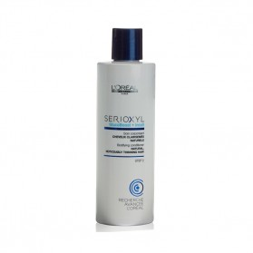 """SERIOXYL GLUCOBOOST + INCELL ACOND. C. NATUR. """"1"""" 250ML"""