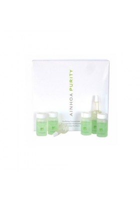 PURITY CONCENTRADO PURIFICANTE 5 X 10ML
