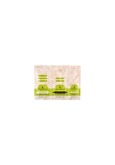 SMOOTHING TRIO PACKETTE
