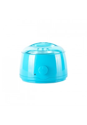 FUNDIDOR DE CERA 400GR WAX WARMER COLOUR BLUE 120W