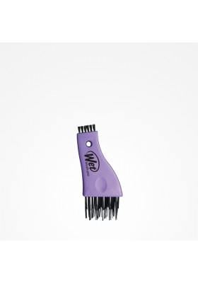 POP FOLD BRUSH CLEANER PUBCHY LILAC