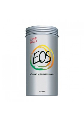 EOS CURRY 120G