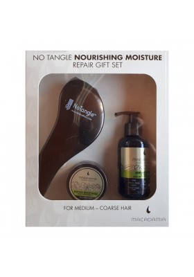 NO TANGLE NOURISHING MOISTURE REPAIR GIFT SET