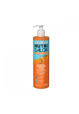 NUTRI SALON ARGAN OIL PROGRESSIVE STRAIGHTENING (3)