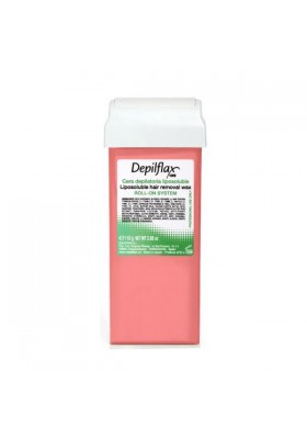 DEPILFLAX ROLL-ON ROSA 110G