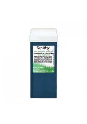 DEPILFLAX ROLL-ON AZUL 110G